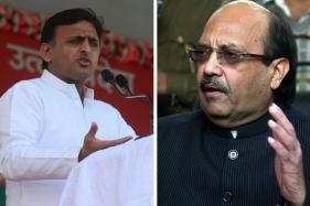 Amar Singh Blames Ram Gopal for SP Rift, Says Hurt by Akhilesh's 'Dalal' Jibe