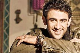 I Am 'Picky' When It Comes To Reading Scripts: Amit Sadh