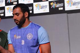 Pro Kabaddi League 2017: Anup Kumar Dispels Retirement Rumours