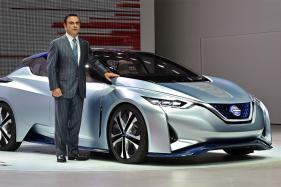 Renault-Nissan Strengthen Alliance, To Launch 12 Zero-Emission Cars