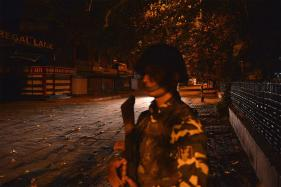 Search Operations in Baramulla for the Second Time