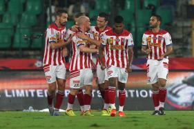 As It Happened: Atletico de Kolkata Lose to Mumbai City FC