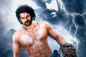 Baahubali 2 First Look: Prabhas' Chiseled Body Steals The Thunder