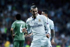 Gareth Bale Intent on Bouncing Back from Madrid Boos