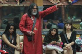 Bigg Boss 10, Day 11: Swami Om, Monalisa Are Back In Jail; Lokesh, Naveen Indulge In a Spat