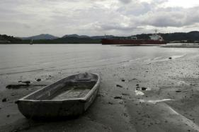 8 Tourists Drown, 17 Rescued as Boat Capsizes in Bay of Bengal