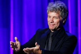 Bon Jovi Sets Rumor Straight On Buying Tennessee Titans