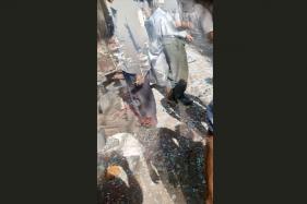 Blast in Chandni Chowk: 1 Dead, Two Injured