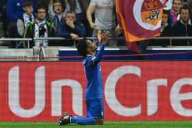 Juventus sign Cuadrado on permanent deal