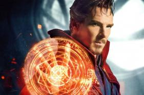 Had to Step Out of Comfort Zone for Doctor Strange: Benedict Cumberbatch
