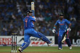 Where is Mahendra Singh Dhoni the 'Finisher'?