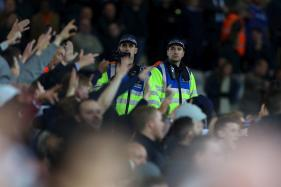 England's Football Association Launches Inquiry Into Violence At West Ham