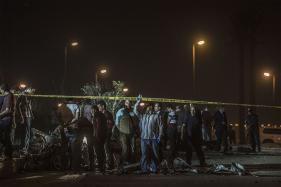 Eight Egyptian Policemen Killed in Terror Attack