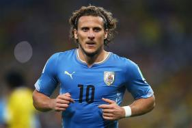 Former Uruguay Captain Diego Forlan Signs for Kitchee Ahead of AFC Champions League