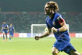 ISL 2016: Diego Forlan Scores as Mumbai City FC Beat Atletico de Kolkata 1-0