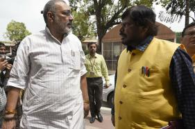 Hindus Should Increase Their Population, Says Union Minister Giriraj Singh