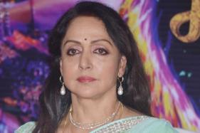 Proud To Be Part of Transition in India: Hema Malini