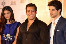 Athiya Shetty Credits Bollywood Innings to Salman Khan