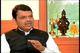 Watch: The Hot Seat With Devendra Fadnavis