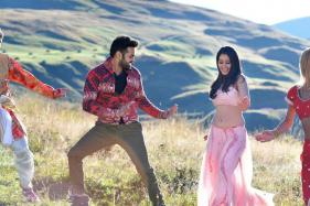 Hyper Movie Review: Nothing Commendable in this Love Story