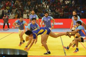 Kabaddi World Cup Final 2016, India Vs Iran: As It Happened