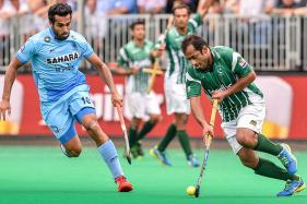 Hockey: India's Top Five Victories Over Pakistan