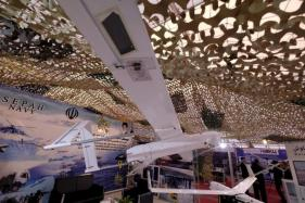 Iran Unveils 'Suicide Drone' to Blow up Targets on Seas, Land