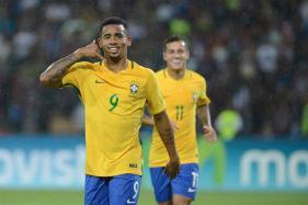 Gilberto Silva: Gabriel Jesus Must Keep An Open Mind at Man City