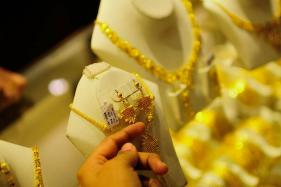 Jewellers See no Sparkle in Sales this Dhanteras