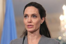 Angelina Jolie in Negotiation to Star in War Drama Based on 'Shoot Like a Girl'
