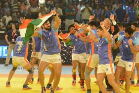 Kabaddi World Cup 2016: Twitter Abuzz With The Title Victory