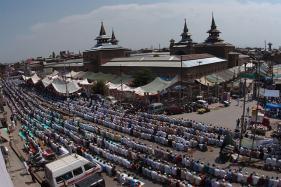 Curfew, Restrictions in Kashmir Ahead of Friday Prayers