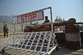 Curfew Lifted from Six Areas of Srinagar
