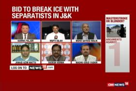 Is Yashwant's Goodwill Panel a Government Front to end Crisis in Kashmir?