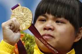 Weightlifting: Three London 2012 Gold Medal Winners Disqualified for Doping