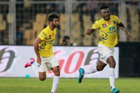 Indian Super League 2016: Kerala Blasters Rally to Beat FC Goa 2-1