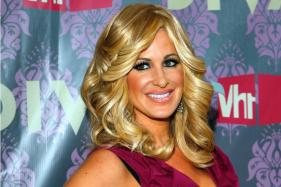 TV Personality Kim Zolciak Criticised On Social Media Over Photo Of 2-YO Daughter