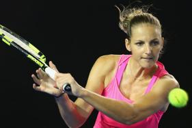 Kristyna Pliskova Beats Hibino in Tashkent for Maiden Title
