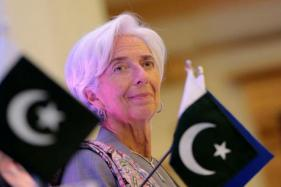 IMF Chief in Pakistan, Says Panama Papers are an Issue of Transparency