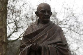 Documents from US Shows Larger Conspiracy Behind Mahatma Gandhi's Assassination: SC Told