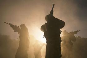 21 Maoists Killed in Encounter on Andhra Pradesh-Odisha Border