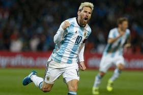 World Cup Qualifiers: Spot on Lionel Messi Fires Argentina over Chile