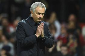 Penitent Jose Mourinho Humbled by Manchester United Support