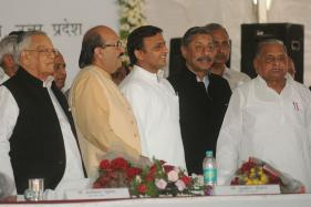 No Mercy: Stage Set For Big Showdown Between Mulayam and Akhilesh Camps