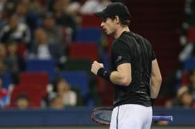 Unfashionable Murray Looking Good for World Number One