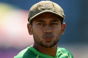 Bangladesh Test Captain Mushfiqur Rahim Not Ready to Step Down