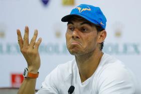 Struggling Rafael Nadal Shuts Down 2016 Season