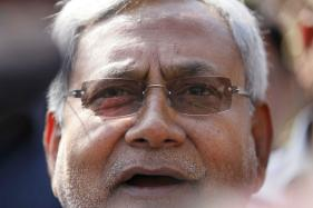 BJP Urges CM Nitish to Question Lalu About Source of Rabri Bhawan's Construction
