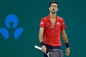Novak Djokovic's Numero Uno Status In Danger