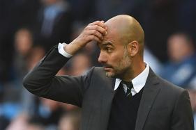 Need Time to Acclimatise to English Football, says Pep Guardiola
